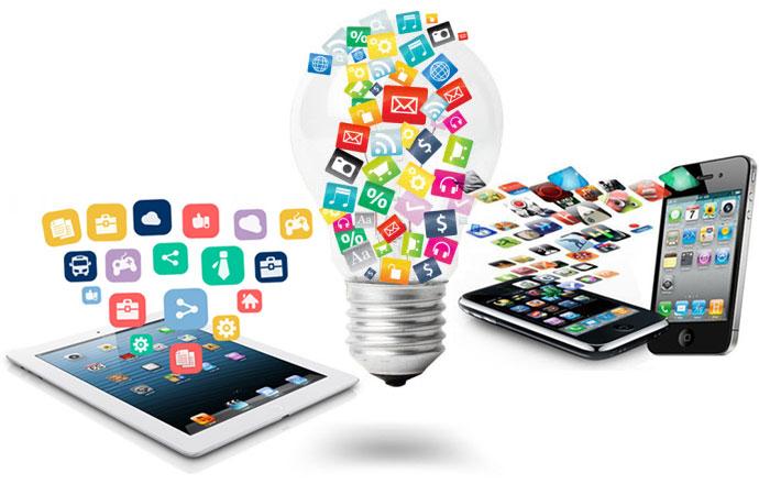 Bluenetvista Mobile Application Development