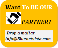 Be Our Partner