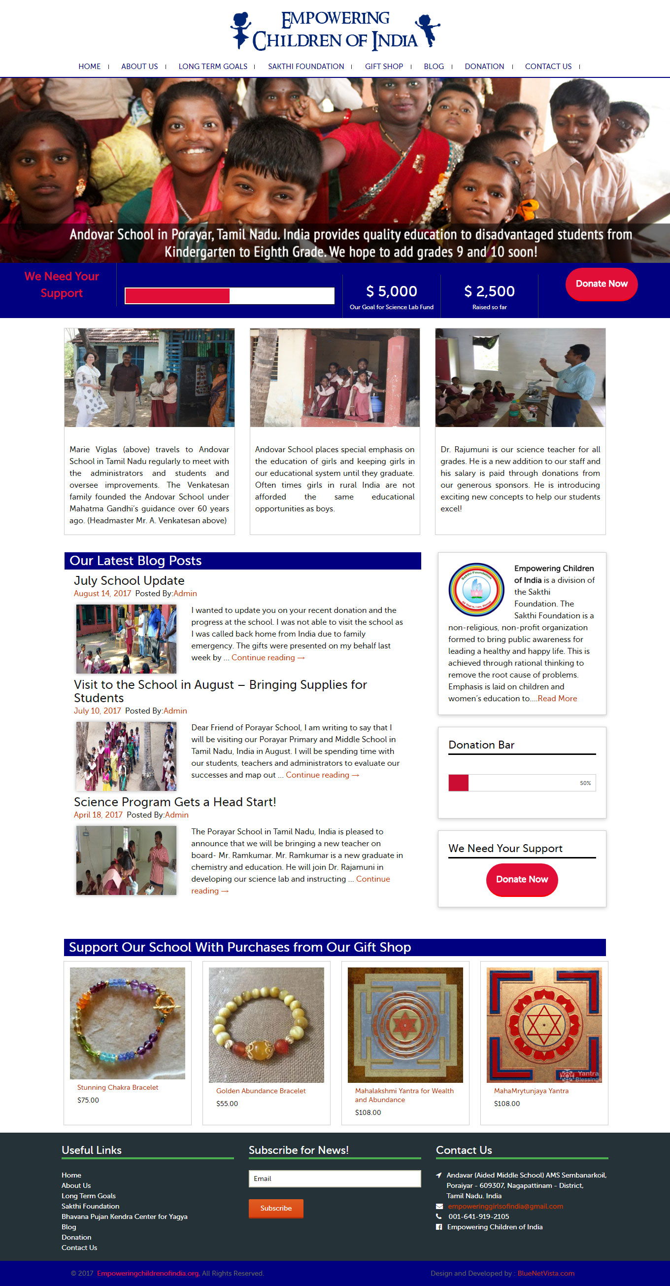 empowerment of girl child is empowering 10 websites we love that are helping empower girls through the use of empowerment these child-friendly sheheroes empowers 10 - 14 year-old girls and boys.